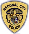 National City Police Officers Association