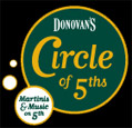 Circle of 5th