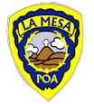 La Mesa Police Officers Association