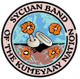 Sycuan Band of the Kumeyaay Indians