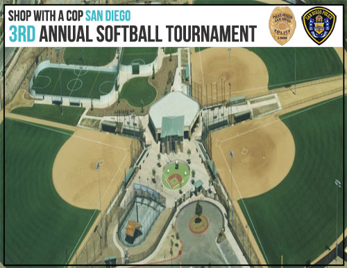 3rd Annual Softball Tournament